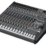 MAC PROFX16 USB Mixer