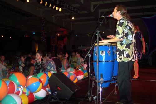 Maui corporate band