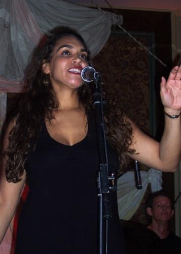 Nara Maui vocals