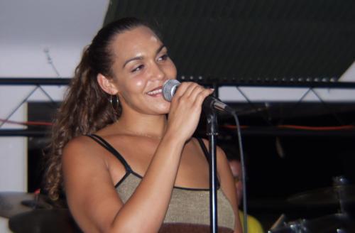 Maui event band