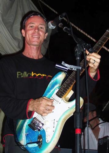 Scott Baird Maui